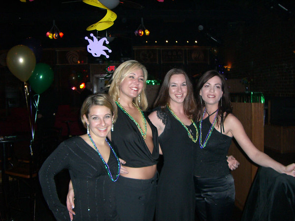 2006 Mardi Gras Masquerade Ball