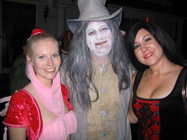 Long Night of Halloween  Fun 04