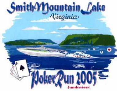 Smith Mt. Lake Poker Run 2005